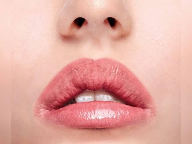 Four Degrees Of Lip Shine