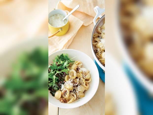 Fabulous 5-ingredient Dinners