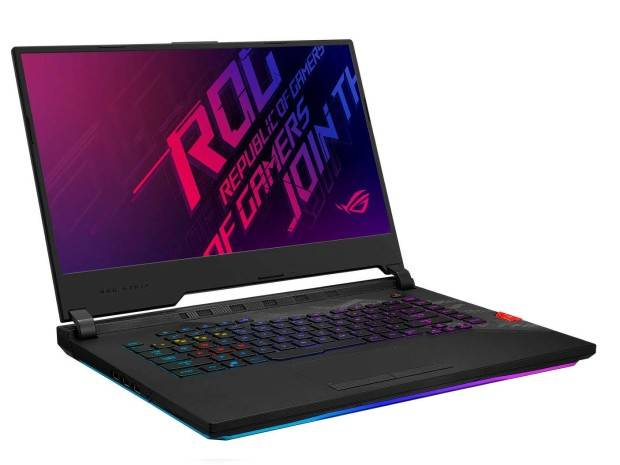 ASUS ROG 2020 GAMING NOTEBOOKS: CHOOSING THE RIGHT NOTEBOOK