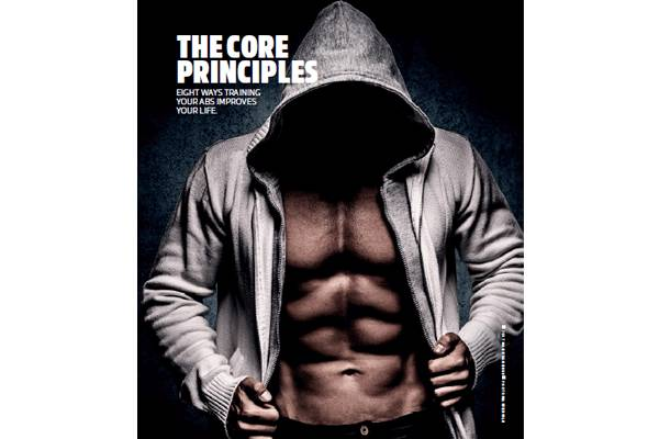 THE CORE PRINCIPLES