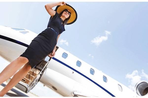 How Busy Women Get Rich