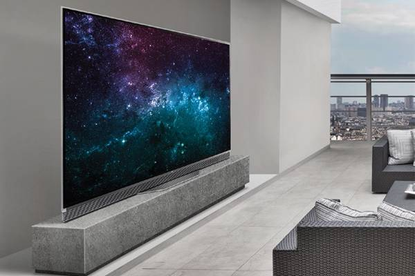 The State of 4K TVs (and Content)