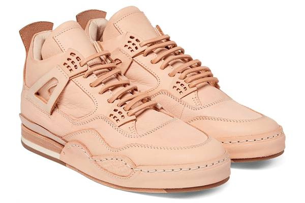 e2ddcb5c255 The Hender Scheme MIP-10 pays luxe tribute to the Nike Air Jordan IV.