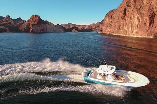 MAG BAY APPOINTS SKY MARINE AS THAILAND DEALER